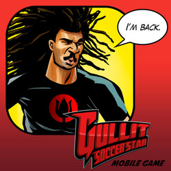 Gullit Soccer Star Game Icon-first promo