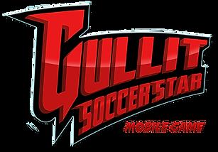 Gullit Soccerstar Mobile Game Logo sm.pn