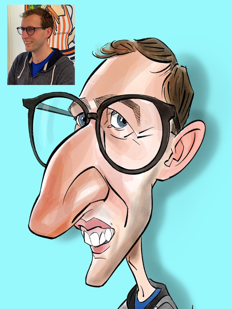 digital caricature office worker.jpg