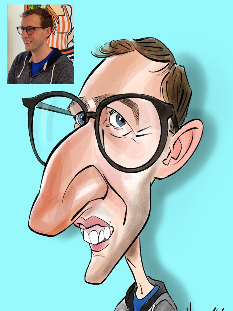 digital caricature office worker.jpg