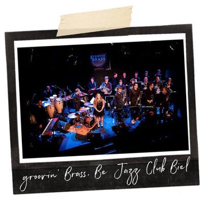groovin'BRASS, BeJazz Club Biel