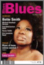 Bette Smith - Blues Magazine (France 201