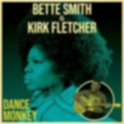 Bette Smith - Dance Monkey - Cleopatra R