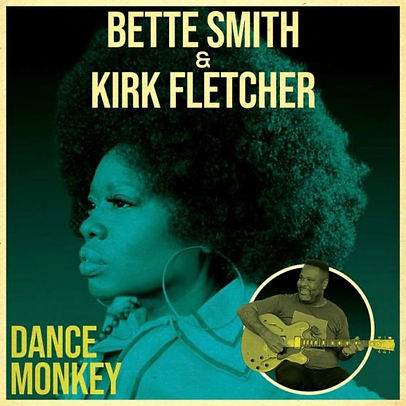 Bette Smith - Dance Monkey - Cleopatra R