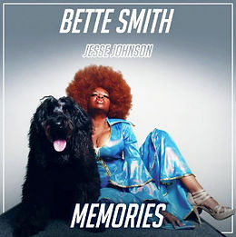 Bette Smith - Cleopatra Records (Memorie