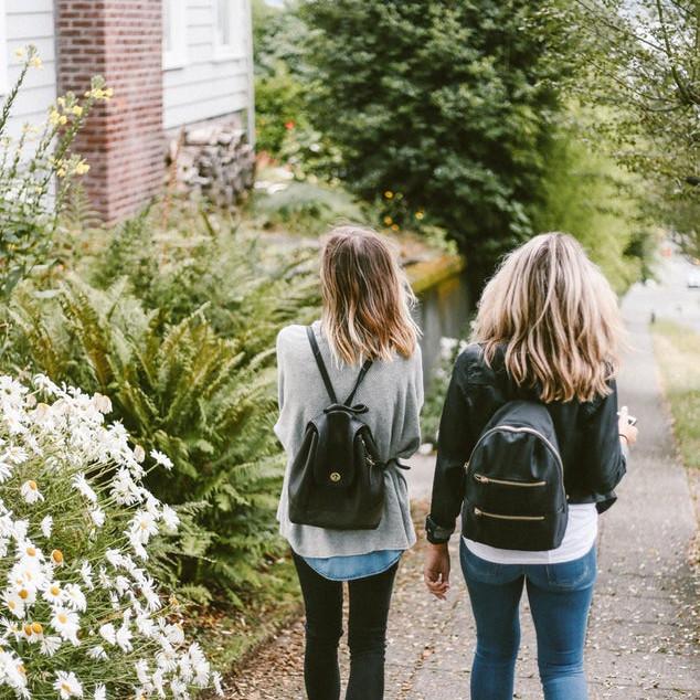 H2C Thrive:  College Prep for Recent High School Graduates