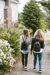 Walking with your child through adolescence
