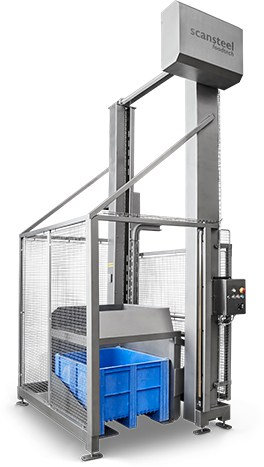 scansteel Lifting Device Solutions
