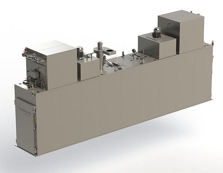 Fessmann TFi3000 - Semi Continuous System