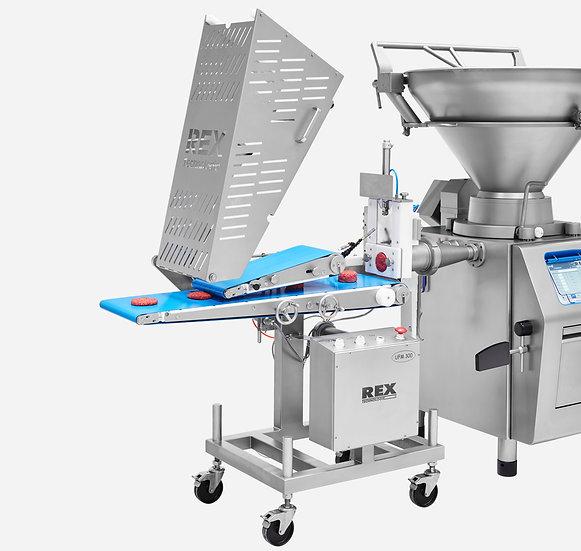 REX UFM 300-5 - Universal Forming Machine