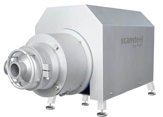 scansteel FE 250