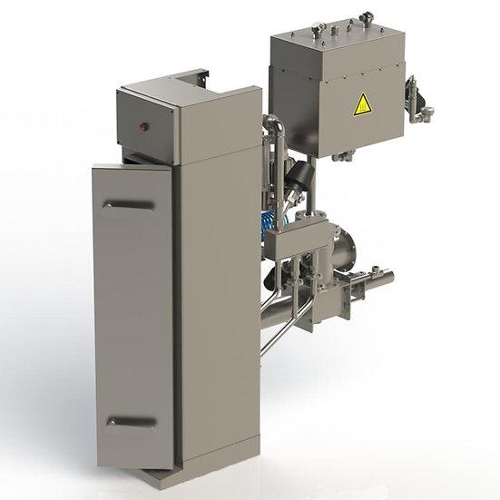 Fessmann RH325 - Ratio Hybrid Smoke Generator