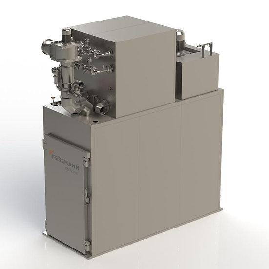 Fessmann Ti3000 - Industrial Smoking System
