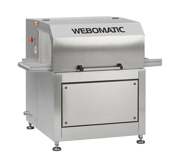 WEBOMATIC Drying Unit DU 60 / DU 80