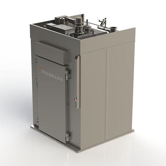 Fessmann RotathermCarat -Baking System