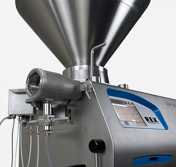 REX MC 3-1 - Grinding System