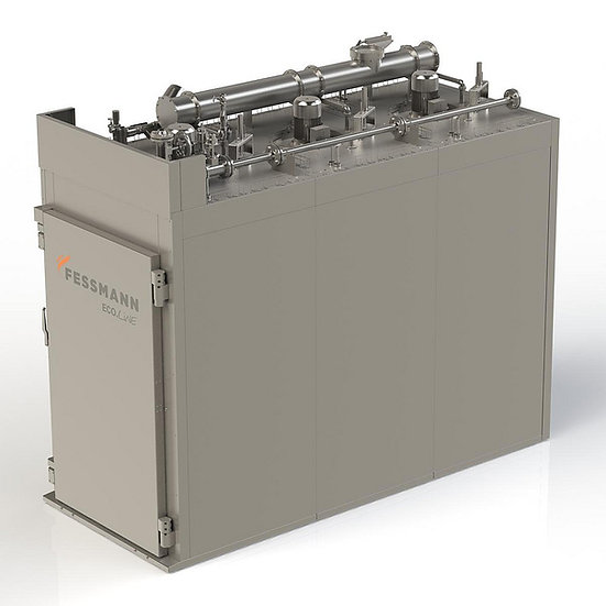 Fessmann IK3000 - Intensive Cooling System