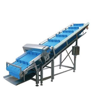 scansteel Belt Conveyor Solutions