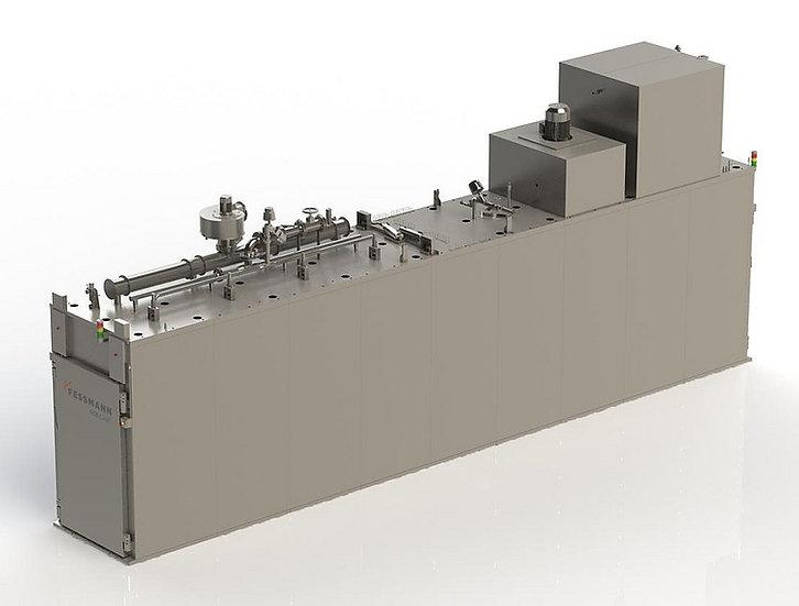 Fessmann TFi3000 - Autovent Cooking System