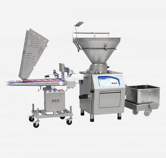 REX UFM 300-7 - Universal Forming Machine