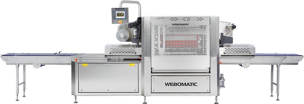 WEBOMATIC TL750