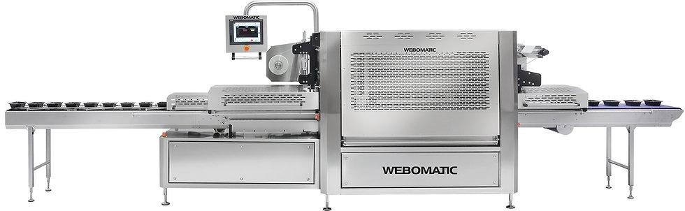 WEBOMATIC TL 1150