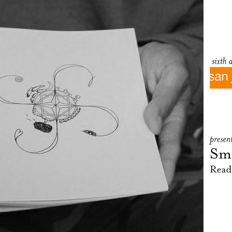 6th Annual San Jose Poetry Festival Small Press Fair