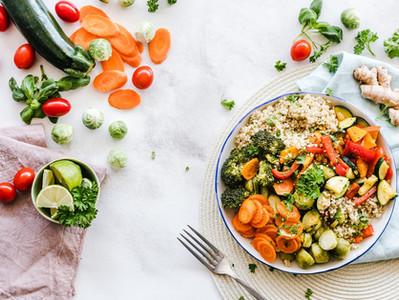 Újévi fogadalmak: idén a szemeid egészségéért is ehetsz!