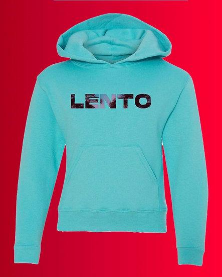Lento Hoodies