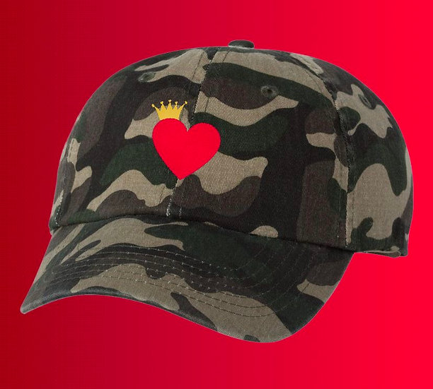 Your Love Hat (Specialty Colors)
