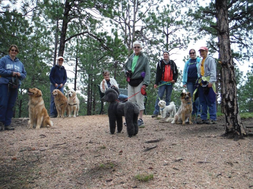 Fox Run Regional Park