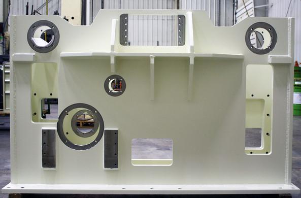 Napoleon Machine   Gear Box Photo 002