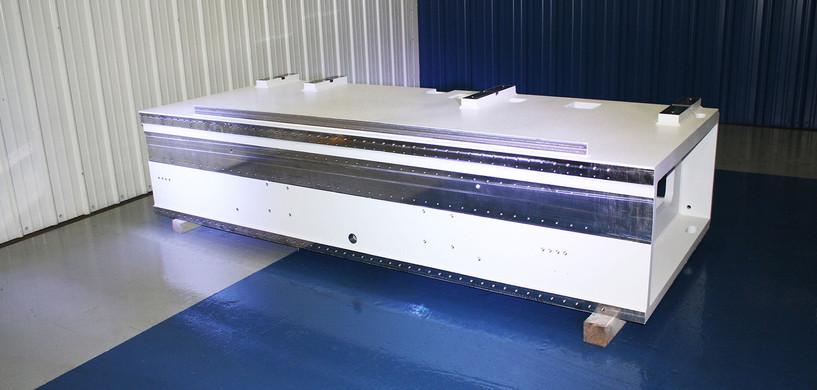 Napoleon Machine   Linear Guide Rails Photo 001