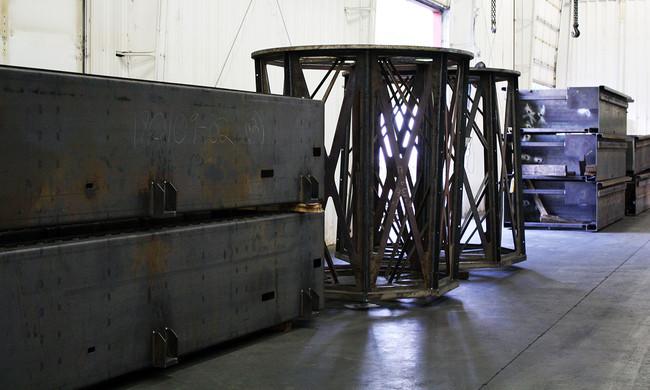Napoleon Machine   Misc. Part 006