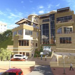 Private Villa Muscat