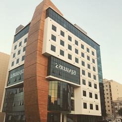 Zawaya HQ Muscat