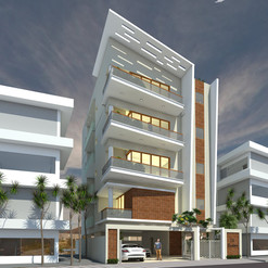 TK Apartments Bangalore