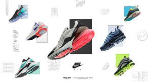 Nike revela alguns dos lançamentos para o Air Max Day de 2018