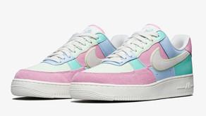 Chegam ao Brasil os dois modelos do Nike Easter Pack 2018