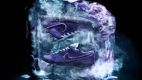 Chega ao Brasil o Nike SB Dunk Low x Concepts - Purple Lobster -