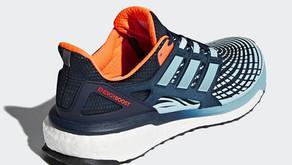 Três novas cores do adidas Energy Boost serão lançadas em comemoração ao 5º aniversário do Boost
