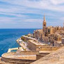 Blue Seas of Malta