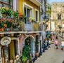 Sicily Shopping