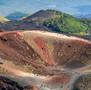 Explore an Active Volcano! Mt. Etna