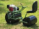 Brutus Roller AR5H
