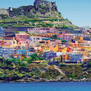 The Colors of Sardinia