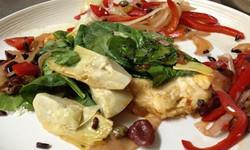 True Sicilian Cuisine!