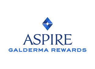 Aspire Galderma Rewards at Cantrell MD