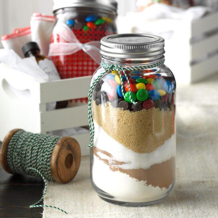 Gourmet Cookie Mixes