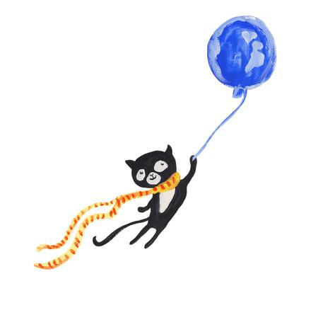 Musical Fun My Cat Jack!